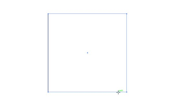 draw square