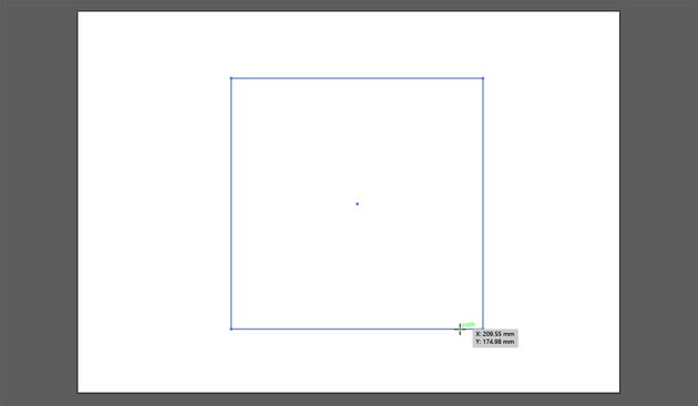 draw a square