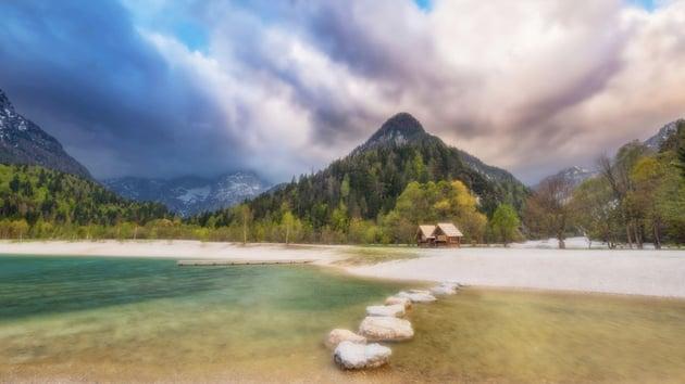 blur effect photoshop
