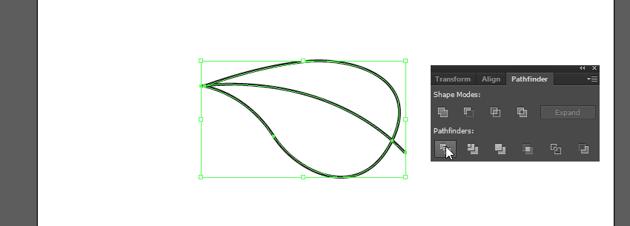 divide the shape