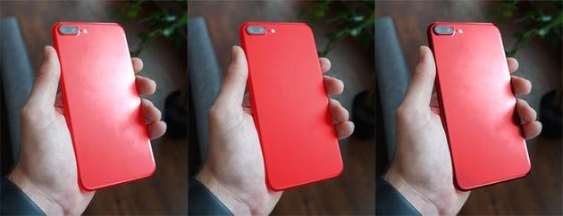 phone case materials