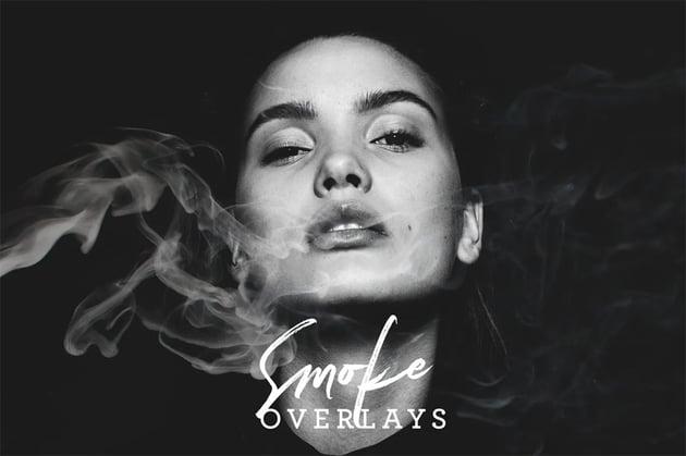 Realistic Smoke Overlays