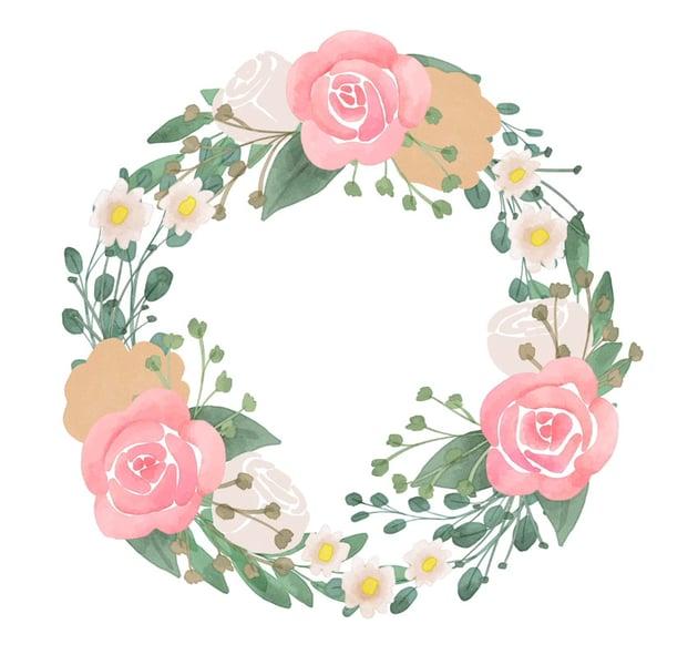 add inner white petals