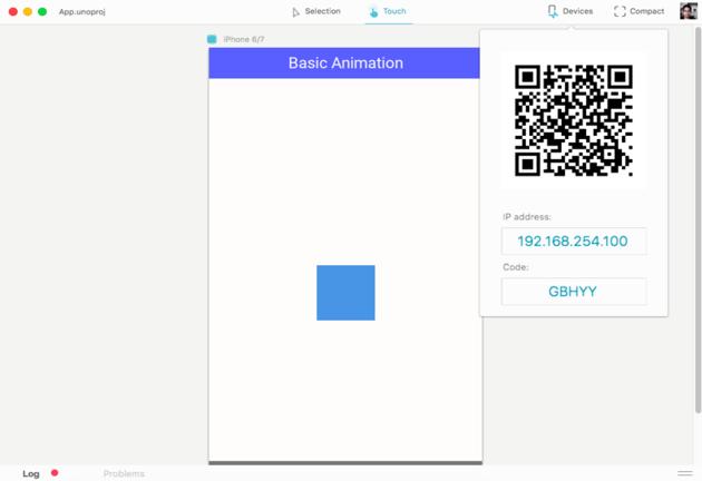 Fuse App Preview