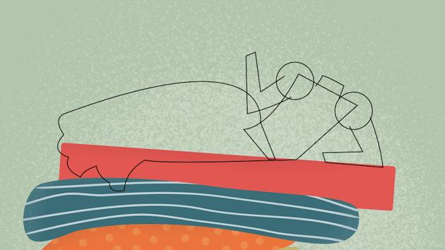 outlining princess illustration