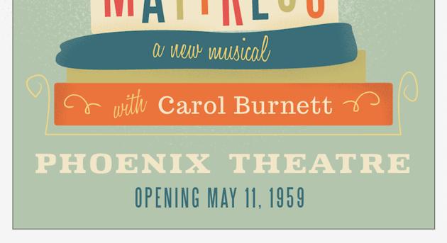 placing theatre text