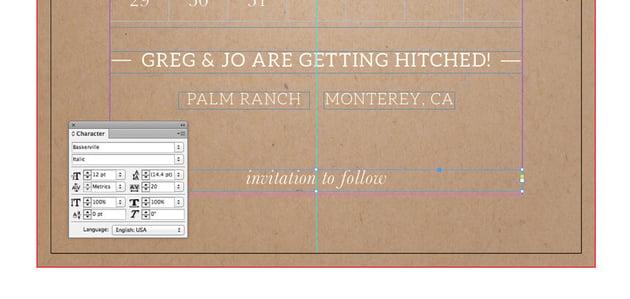 invitation to follow