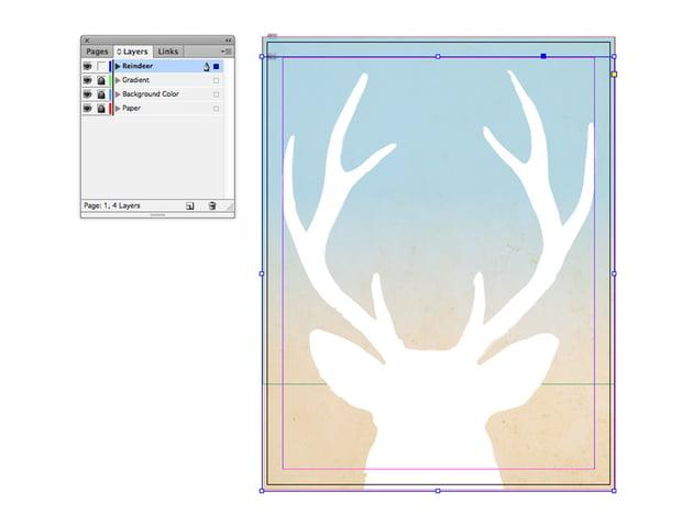 reindeer layer