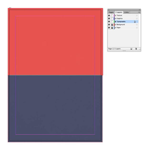 delete navy rectangle
