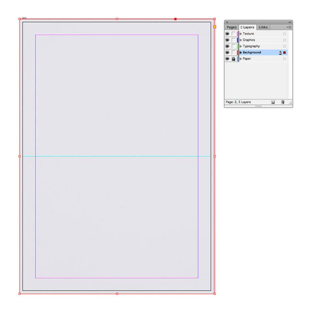 grey rectangle