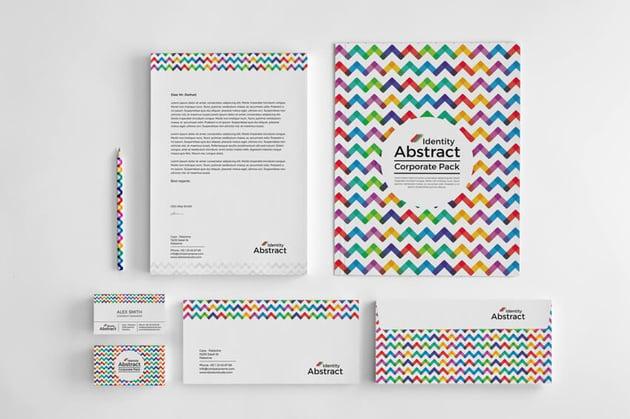 pattern letter