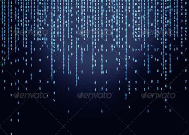 code binary