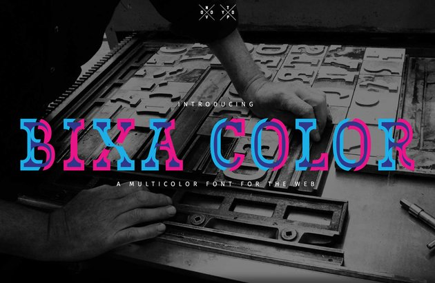 bixa color