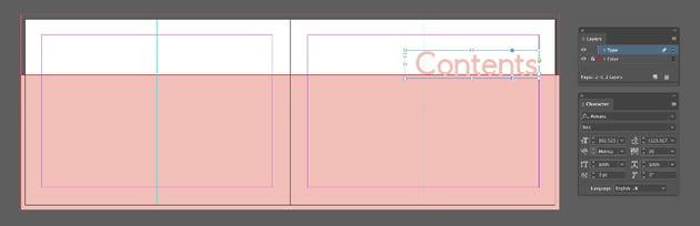 font color match