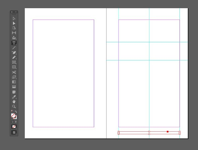 page number frame
