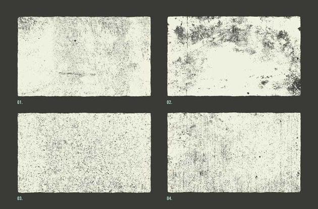 concrete graphic design background
