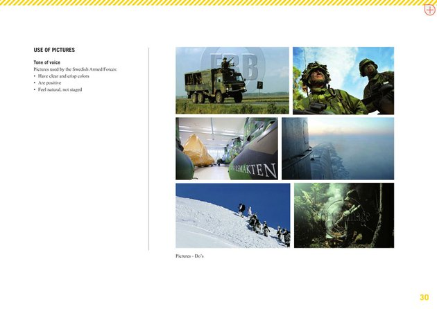 swedish armed forces graphics