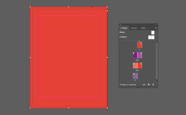 colored rectangle