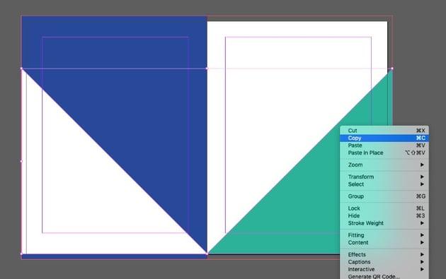 copy shape