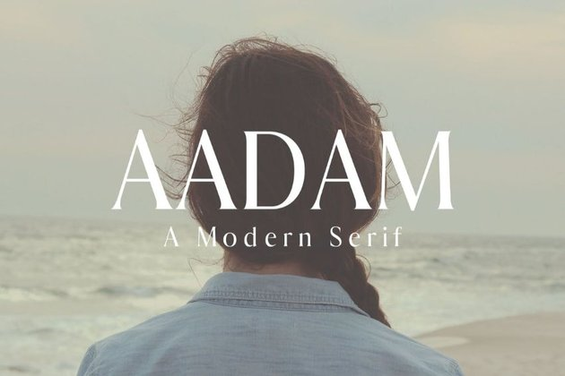 aadam