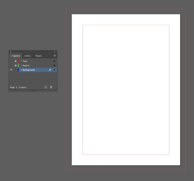 background layer