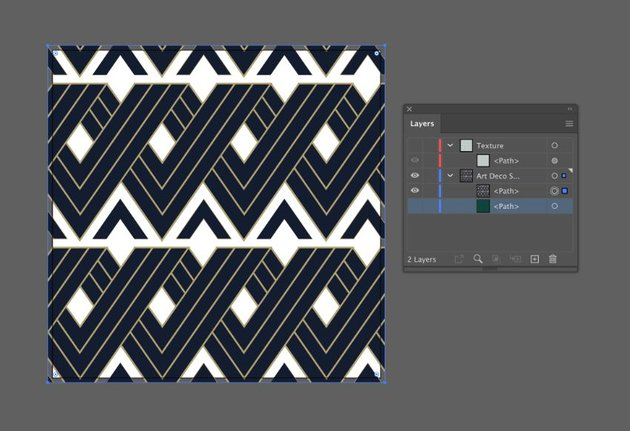 texture layer