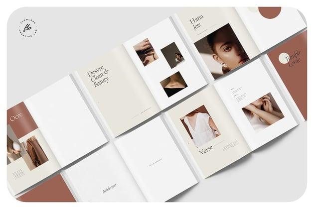 neutral photography portfolio