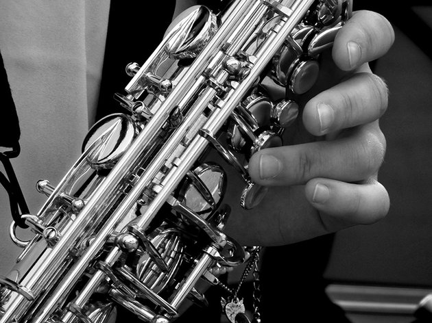 Traditional jazz music should be treated with care