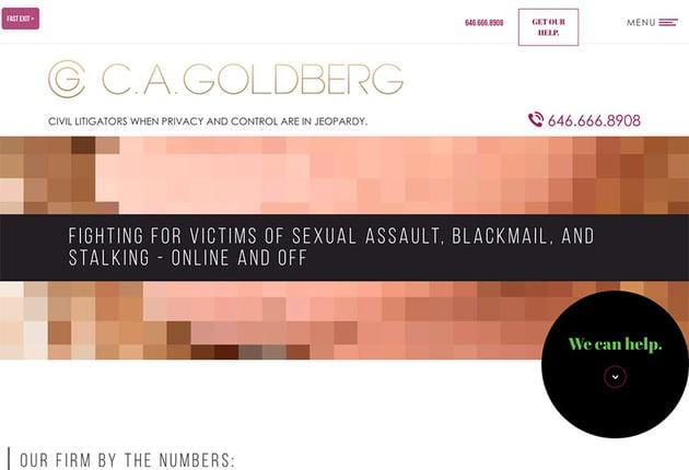 CA Goldberg