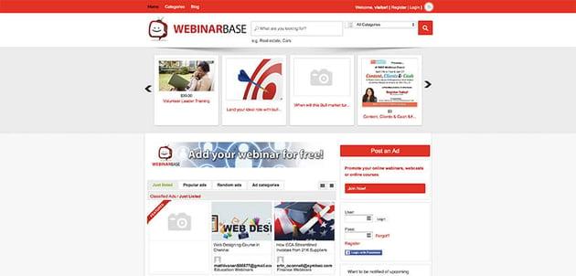 Webinar Base