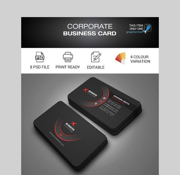 usiness Cards - Custom Business Card Bundle