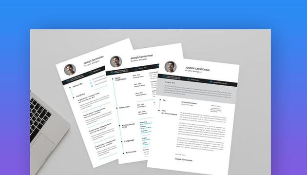 Joseph Designer Resume