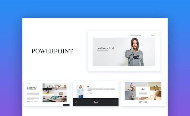 Kaspa PowerPoint Presentation