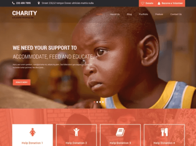 SKT Charity