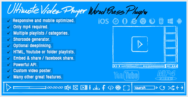 Ultimate Video Player