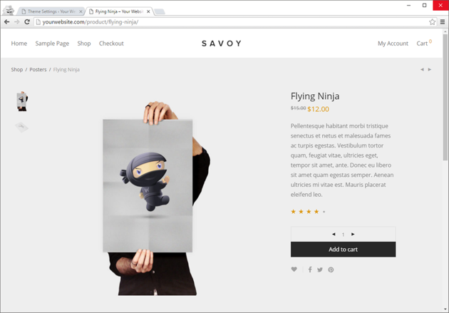 How to Install and Setup a New WordPress WooCommerce Theme