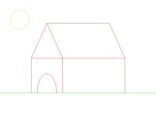 Line Drawing in PHP GD