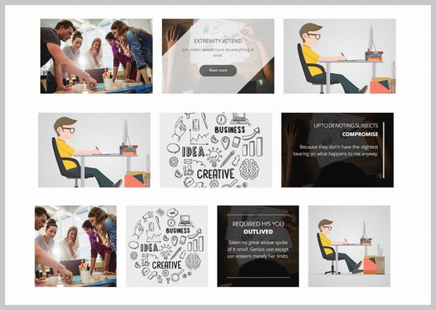 Best Animations on CodeCanyon