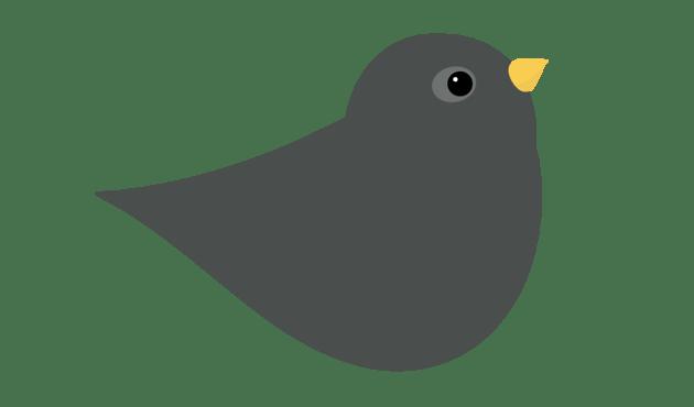 placing the beak