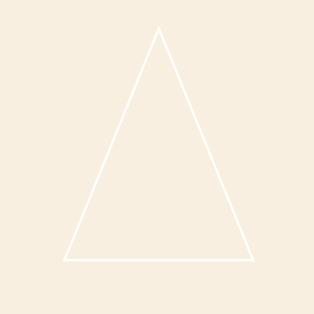 how to create the triangle