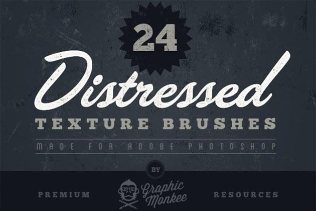 httpsgraphicrivernetitem24-distressed-texture-brushes11679624