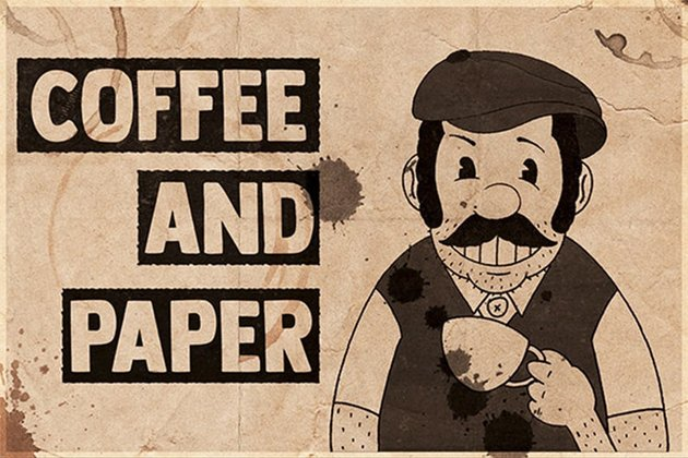 httpsgraphicrivernetitemcoffee-and-paper-handcrafted-pack-vol-0322138213