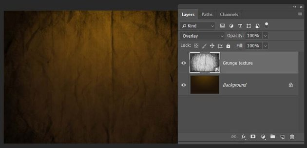 changing the blending mode of the texture