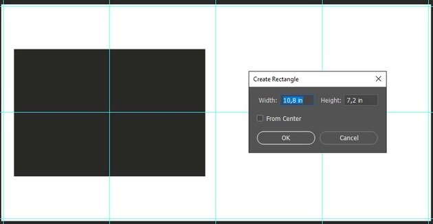 creating the first placeholder for the second page layout