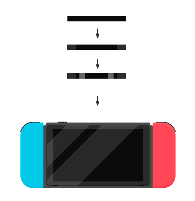 Adding a new button on the screen