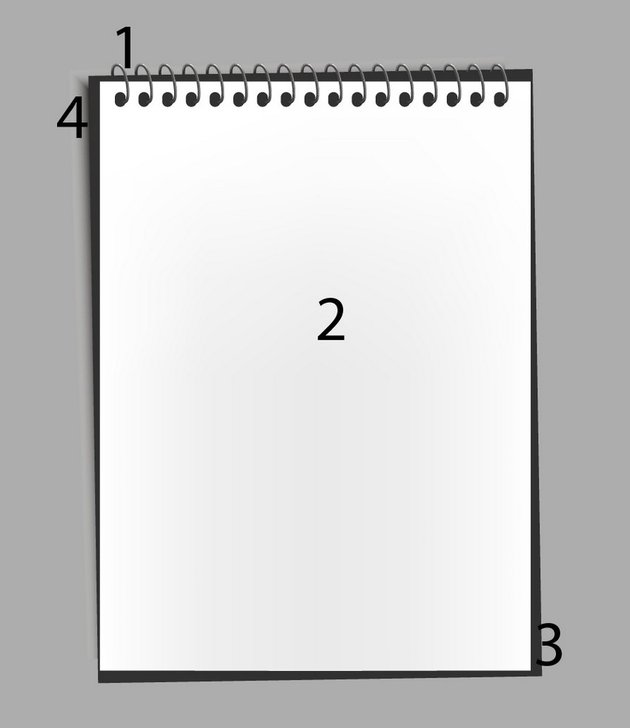 assemble notepad