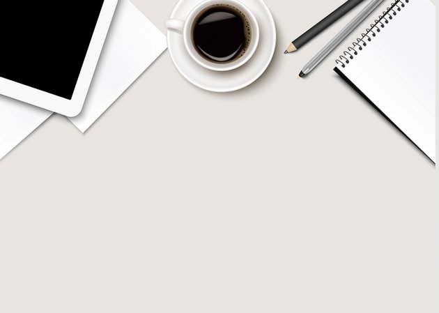 Office Background