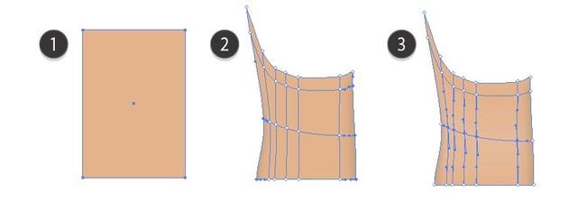 arm mesh