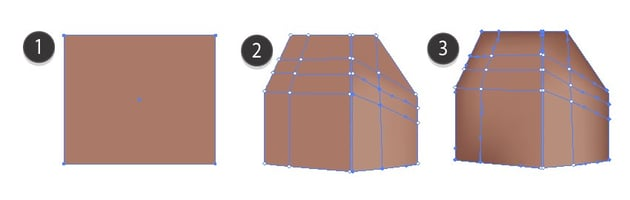 mesh in illustrator tutorial