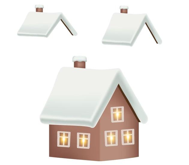 mesh house
